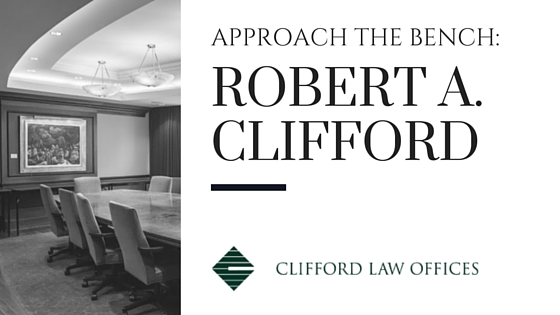 Approach-the-bench-Robert-A-Clifford.jpg
