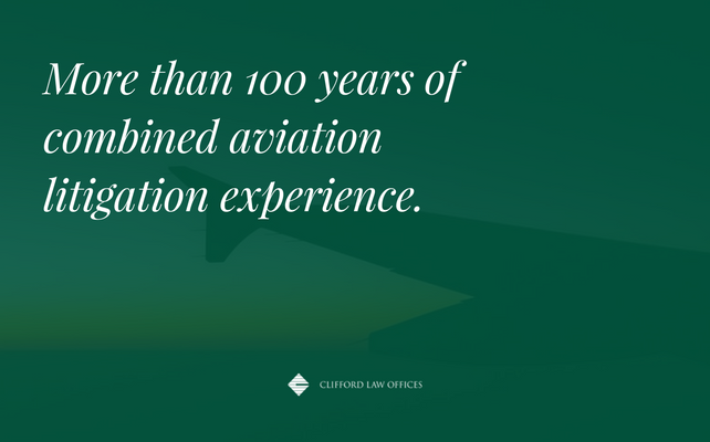 aviation-litigation-experience-clifford-law-offices.png
