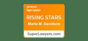 Rising Stars Marta Davidson