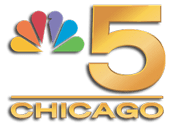 nbc 5 chicago logo