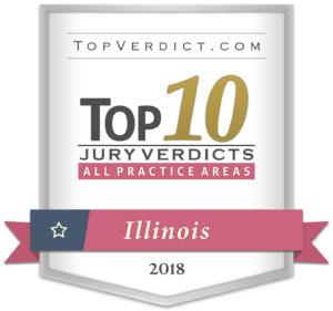 top10 jury verdicts illinois 2018