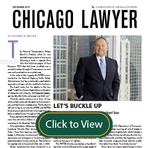 CLO Chicago Lawyer Thumbnail