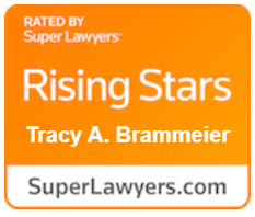 Rising Star Super Lawyers Tracy A Brammeier
