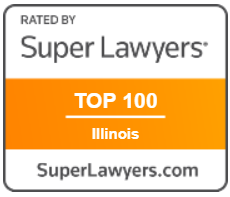 Super Lawyers top 100 Illinois