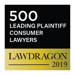 500 Leading Plaintiff Consumer Lawyers Law Dragon 2019