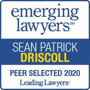 Emerging_Lawyers_Driscoll_Sean_Patrick_2020