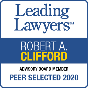 Leading_Lawyers_Clifford_Robert_2020