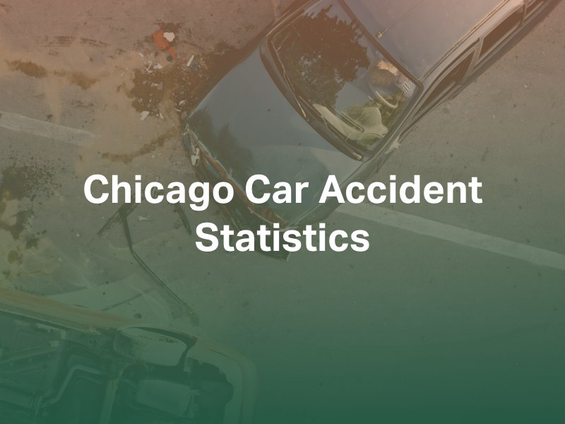 Chicago car accident statistics